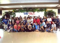 Tri Isle Inc