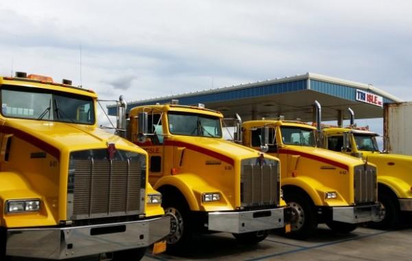 Fleet & Equipment Inventory